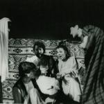 1983-84      La lampada di Aladino