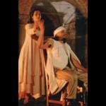 Amor ch'a nullo amato amar perdona - teatro prova - 1995