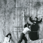 1992-93 La bella e la bestia