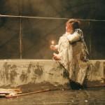 1991-92 La piccola fiammiferaia