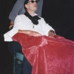 Finale di partita - teatro prova - 2002