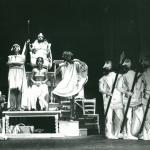 1986-87  Lo specchio di Nausicaa