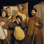 1985-86      La famosa invasione degli orsi in Sicilia