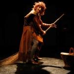 la befana vien di notte - teatro prova - 1