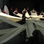 corso per attore - teatro prova - 2
