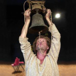 il campanaro - teatro prova - 2002