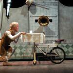 il mangiatore di sogni - teatro prova - 1