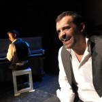 novecento - teatro prova - 2010