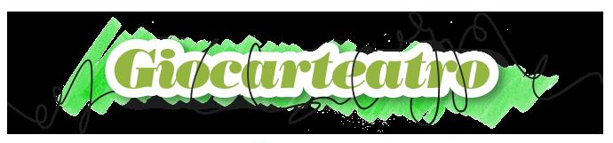 logo giocarteatro 2017
