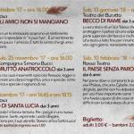 SERIATE - CINETEATRO GAVAZZENI ORE 16.00
